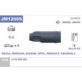 köp JANMOR Kontakt, tändspole JM1200S när du vill