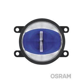 Bloque-optique, projecteur antibrouillard LEDFOG103-BL OSRAM Paiement sécurisé — seulement des pièces neuves