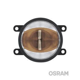 Bloque-optique, projecteur antibrouillard LEDFOG103-GD OSRAM Paiement sécurisé — seulement des pièces neuves