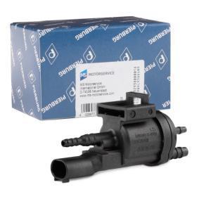 PIERBURG клапан, система за вторичен въздух 7.02256.37.0 купете онлайн денонощно