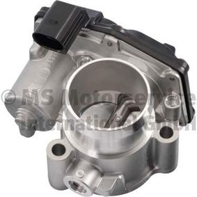 buy PIERBURG Throttle body 7.02935.14.0 at any time