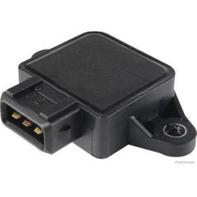 HERTH+BUSS JAKOPARTS Sensore, Regolazione valvola farfalla J5640304 acquista online 24/7