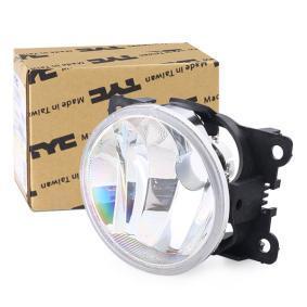 Projecteur antibrouillard 19-12465-01-2 à un rapport qualité-prix TYC exceptionnel