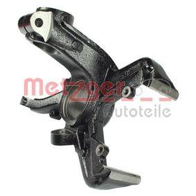 METZGER Achsschenkel, Radaufhängung 58086901 Günstig mit Garantie kaufen