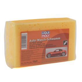 Esponjas de limpeza do carro 1549 com um desconto - compre agora!