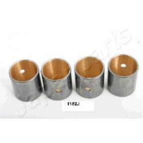 JAPANPARTS Bronzina cuscinetto, Biella PB1182J acquista online 24/7