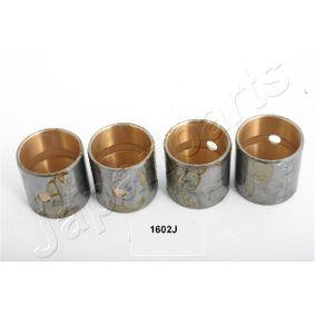 JAPANPARTS Bronzina cuscinetto, Biella PB1602J acquista online 24/7
