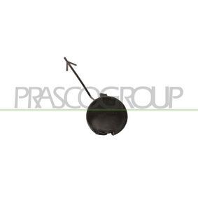 PRASCO капак, кука на теглича AA2101236 купете онлайн денонощно