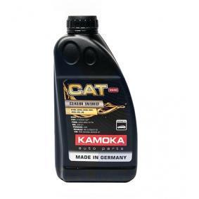 buy and replace Engine Oil KAMOKA L001005401
