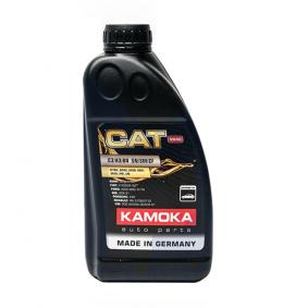 ulei de motor L001005401 cu un raport KAMOKA calitate/preț excepțional