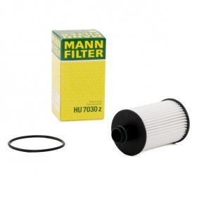 lfilter mann filter art nr hu 7030 z jetzt kaufen. Black Bedroom Furniture Sets. Home Design Ideas