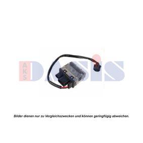 AKS DASIS Centralina, Ventola elettr. (Raffreddamento motore) 048121N acquista online 24/7
