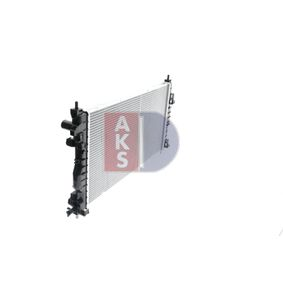AKS DASIS Connettore tubo flessibile 931050N acquista online 24/7