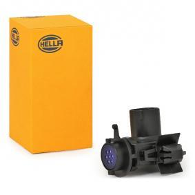acheter HELLA Capteur, qualité de l'air 6PX 012 684-001 à tout moment