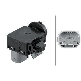 acheter HELLA Capteur, qualité de l'air 6PX 012 684-011 à tout moment