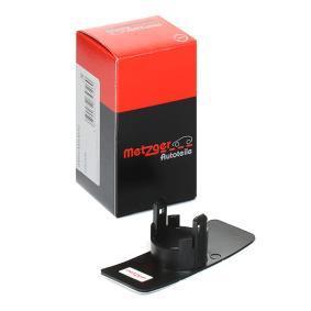 Αγοράστε METZGER Στήριγμα, αισθητήρας παρκαρίσματος 0901102 οποιαδήποτε στιγμή