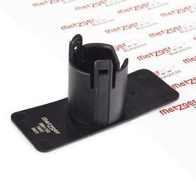 METZGER Tartó, érzékelő - parkolásasszisztens 0901103 - vásároljon bármikor