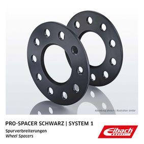 acheter EIBACH Ecartement des roues élargi S90-1-05-010-B à tout moment