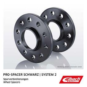 acheter EIBACH Ecartement des roues élargi S90-2-12-014-B à tout moment