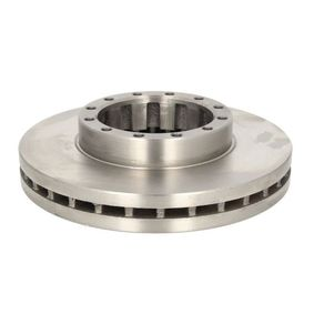 Brake Disc 02-MI004 SBP Secure payment — only new parts