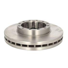 Disco de travão 02-MI004 SBP Pagamento seguro — apenas peças novas