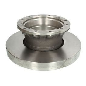 Brake Disc 02-NI004 SBP Secure payment — only new parts