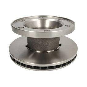 Disque de frein 02-NI004 SBP Paiement sécurisé — seulement des pièces neuves