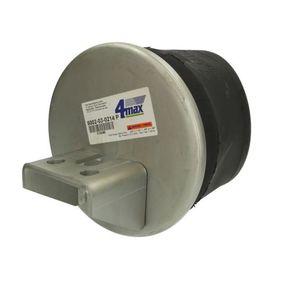 Magnum Technology Fuelle, suspensión neumática 5002-03-0214P 24 horas al día comprar online