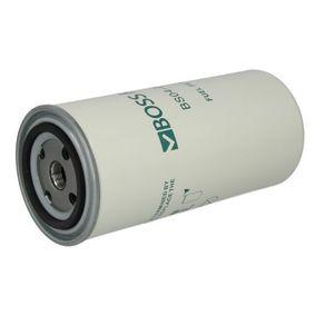 palivovy filtr BS04-084 BOSS FILTERS Zabezpečená platba – jenom nové autodíly