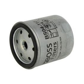 palivovy filtr BS04-110 BOSS FILTERS Zabezpečená platba – jenom nové autodíly