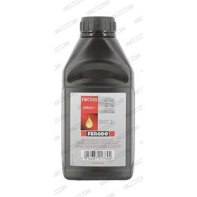 FERODO Liquido freni FBC050 acquista online 24/7