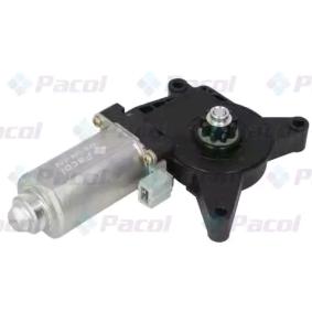 Beställ MER-WR-006 PACOL Elektrisk motor, fönsterhiss nu