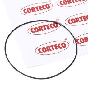 CORTECO Dichtungssatz, Zylinderlaufbuchse 020853H Günstig mit Garantie kaufen