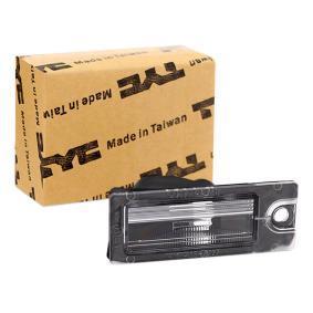 köp TYC Belysning, skyltbelysning 15-0227-01-9 när du vill