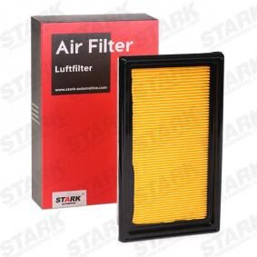 Filtro aria SKAF-0060120 per NISSAN NOTE a prezzo basso — acquista ora!