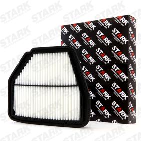 Luftfilter SKAF-0060189 för CHEVROLET CAPTIVA till rabatterat pris — köp nu!