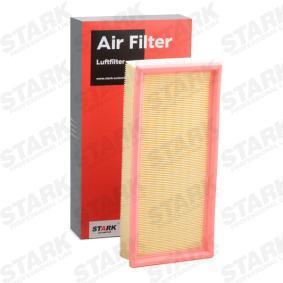 Vzduchový filtr SKAF-0060245 pro BMW nízké ceny - Nakupujte nyní!