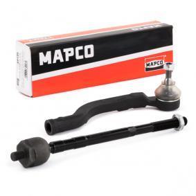 напречна кормилна щанга 59120 с добро MAPCO съотношение цена-качество