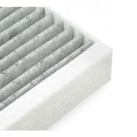 67501 Filter, interior air MAPCO - Huge selection — heavily reduced