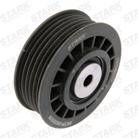Compre STARK Rolo tensor, correia trapezoidal estriada SKTP-0600008