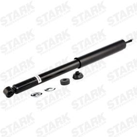 Stoßdämpfer SKSA-0132023 für OPEL günstige Preise - Jetzt bestellen!