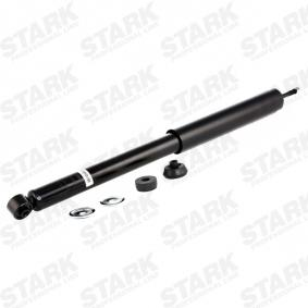 Shock Absorber SKSA-0132023 for OPEL cheap prices - Shop Now!