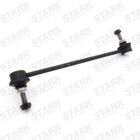 Stabilisatorstang SKST-0230279 voor RENAULT MEGANE met een korting — koop nu!