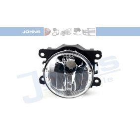 Projecteur antibrouillard 60 10 29 à un rapport qualité-prix JOHNS exceptionnel