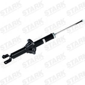 Amortecedor SKSA-0132201 com uma excecional STARK relação preço-desempenho