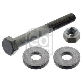 buy FEBI BILSTEIN Mounting Kit, control lever 46456 at any time