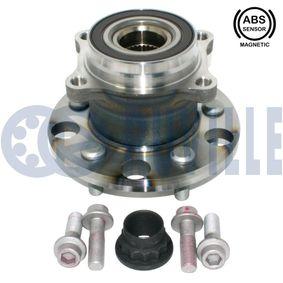 Kupite in zamenjajte Komplet za popravilo, lezaj stabilizatorja RUVILLE 985875