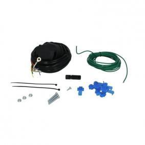 acheter BOSAL Kit électrique, dispositif d'attelage 020-814 à tout moment