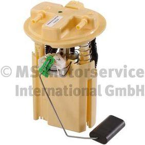 Imp. alimentazione carburante PIERBURG 7.05656.64.0 comprare e sostituisci