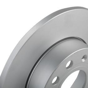 Disco de travão BG3890C com uma excecional DELPHI relação preço-desempenho